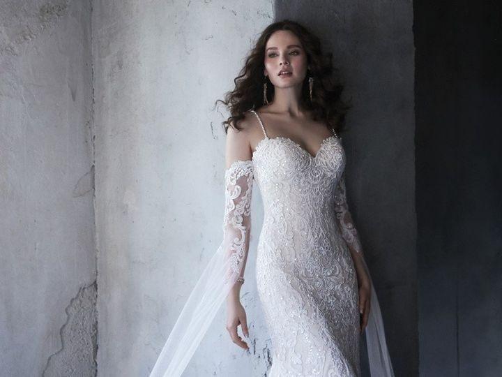 Tmx Large 9 51 45074 1572367532 York, PA wedding dress