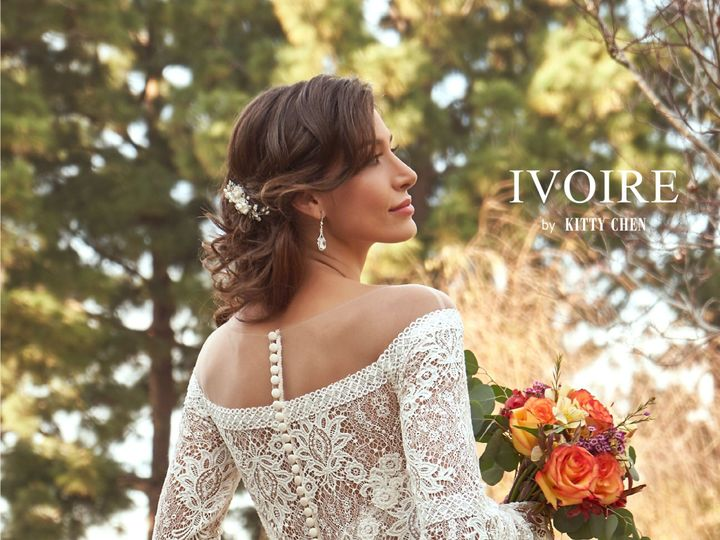Tmx Nanx5nyh 51 45074 1570732284 York, PA wedding dress