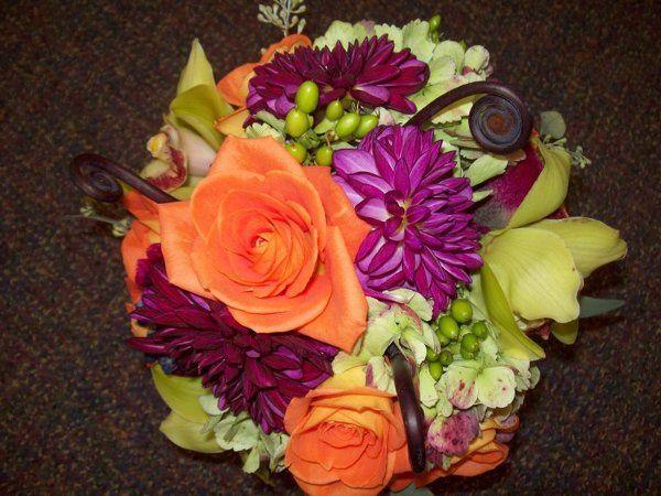 Tmx 1328025522425 1004406 Dubuque wedding florist