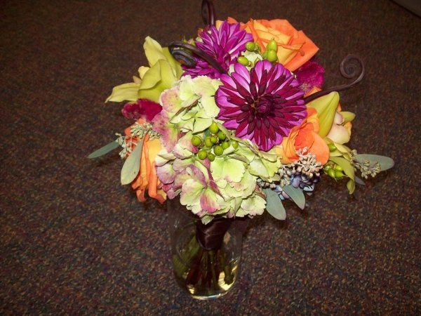 Tmx 1328025525672 1004407 Dubuque wedding florist