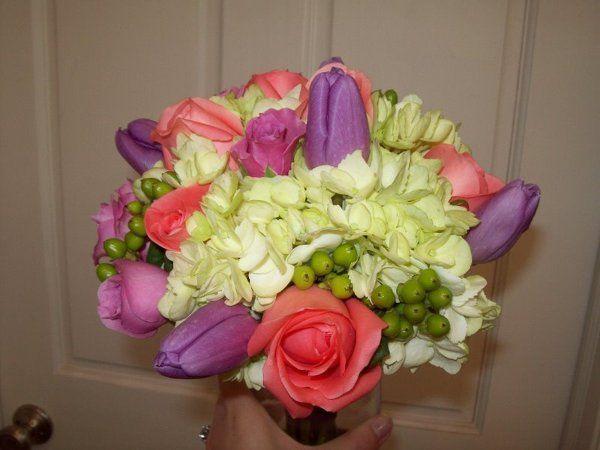 Tmx 1328025534069 1005573 Dubuque wedding florist