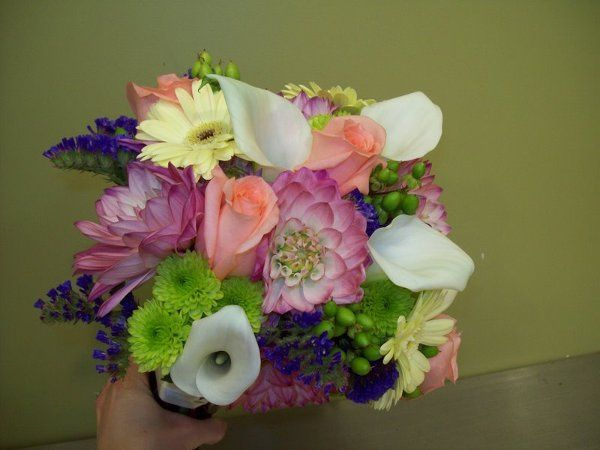 Tmx 1328025539266 1005682 Dubuque wedding florist
