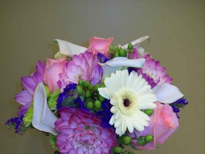 Tmx 1328025545576 1005685 Dubuque wedding florist