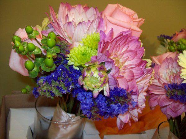 Tmx 1328025550656 1005687 Dubuque wedding florist