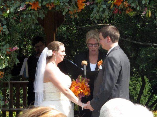 Tmx 1328025590653 Ceremony2 Dubuque wedding florist