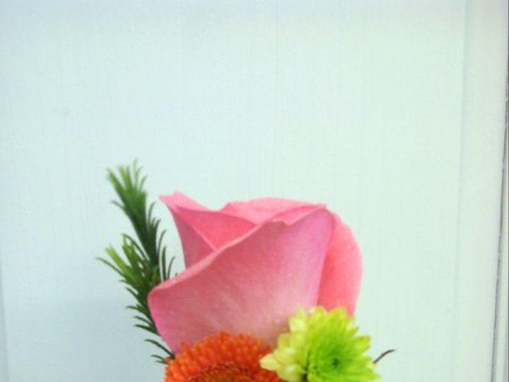 Tmx 1328025607204 IMG20110526103521 Dubuque wedding florist