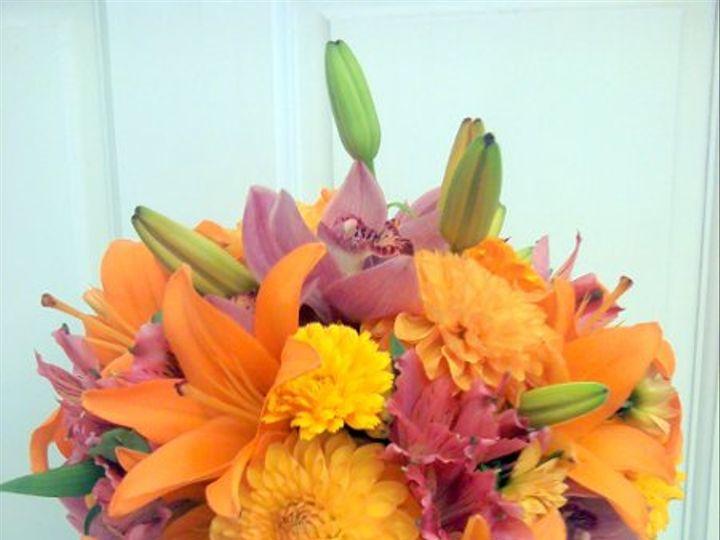 Tmx 1328025716366 IMG20110730080605 Dubuque wedding florist