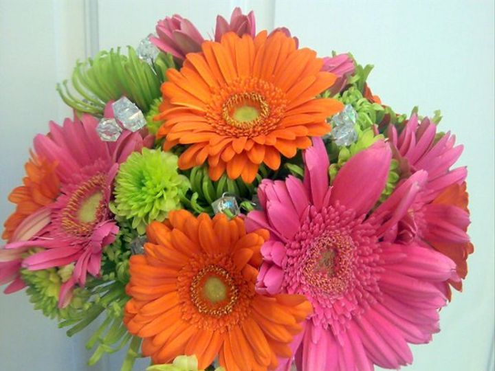 Tmx 1328025755533 IMG20110730095138 Dubuque wedding florist