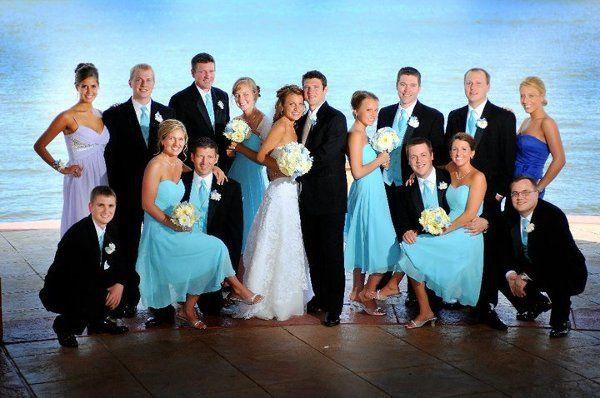 Tmx 1328025806320 14975051663192408676500233306537776965504n Dubuque wedding florist