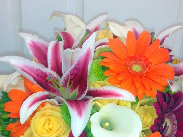 Tmx 1342380620096 20120504091040234 Dubuque wedding florist