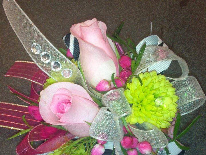 Tmx 1342380752919 20120510115251195 Dubuque wedding florist