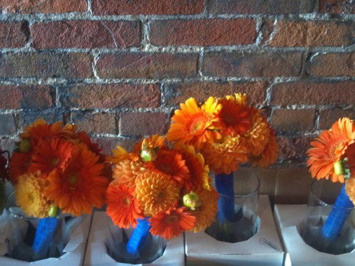 Tmx 1342381150664 20120609111809146 Dubuque wedding florist