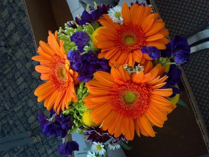 Tmx 1342381246452 20120609112849912 Dubuque wedding florist