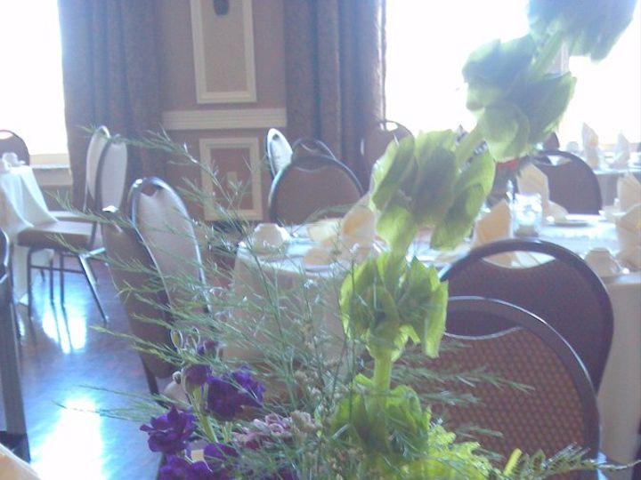 Tmx 1342381273745 20120609114707497 Dubuque wedding florist