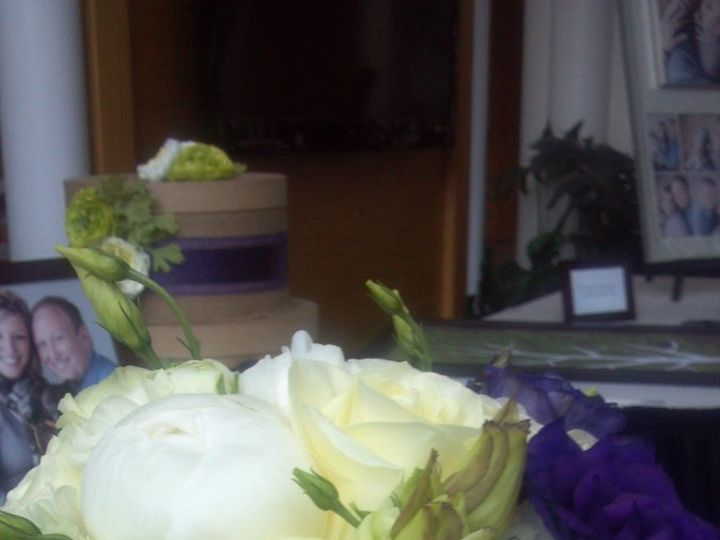 Tmx 1342381325815 20120616094026386 Dubuque wedding florist
