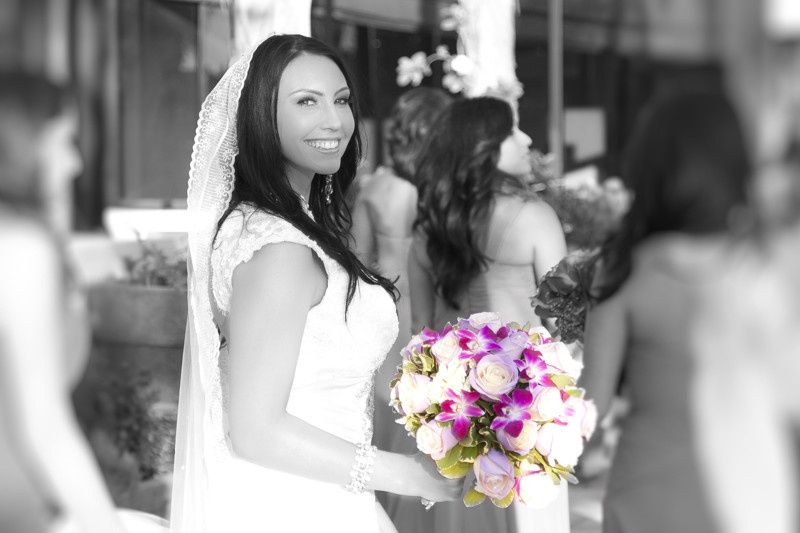 temecula wedding brid