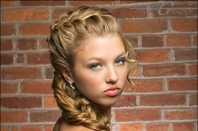 Sam Vega - Hair and Makeup Services