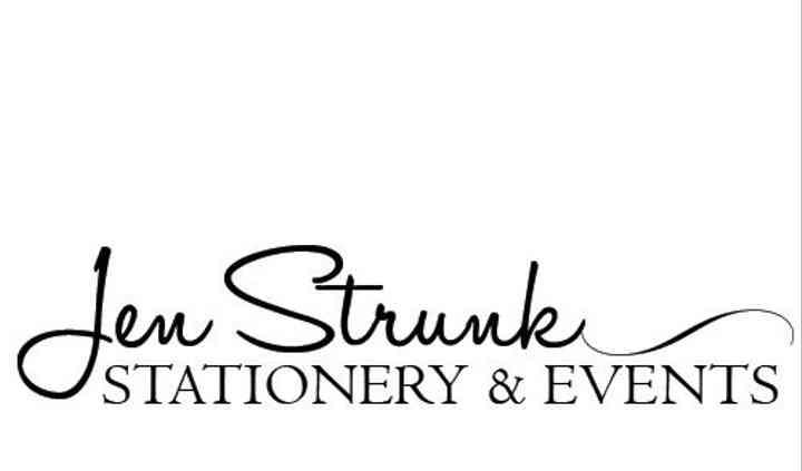 Jen Strunk Stationery & Events