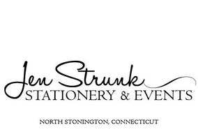 Jen Strunk Stationery & Events