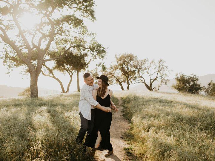 Tmx 1532713800 83f2605fa3caf2b1 1532713799 3feaa946369a0d0d 1532713797292 2 GayleandEric Santa San Diego, CA wedding photography