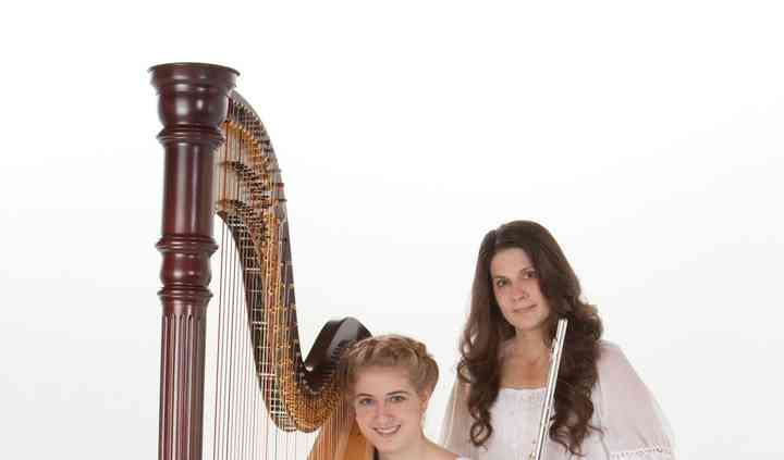 Willowbrook Music - Harp and Flute