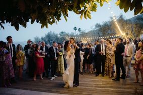 Samm Blake Weddings
