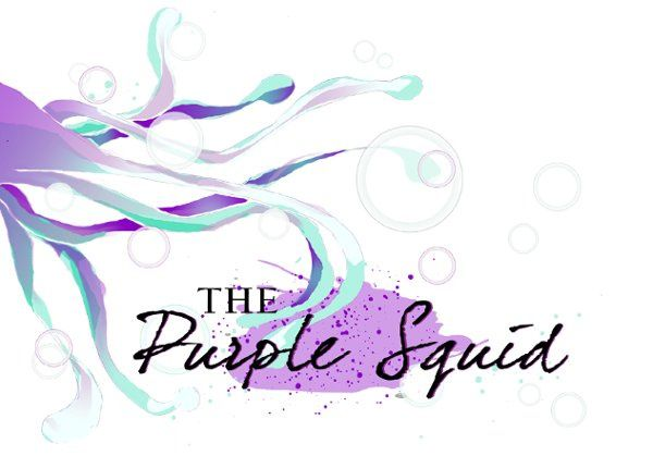 purplesquidlogo2colors