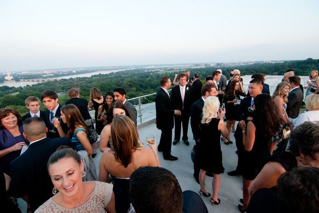 Tmx 1390238118390 Observation Deck 09 1 Arlington, VA wedding venue