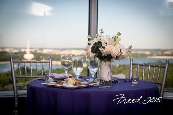 Tmx 1435680013516 Freed Sweetheart Table Arlington, VA wedding venue