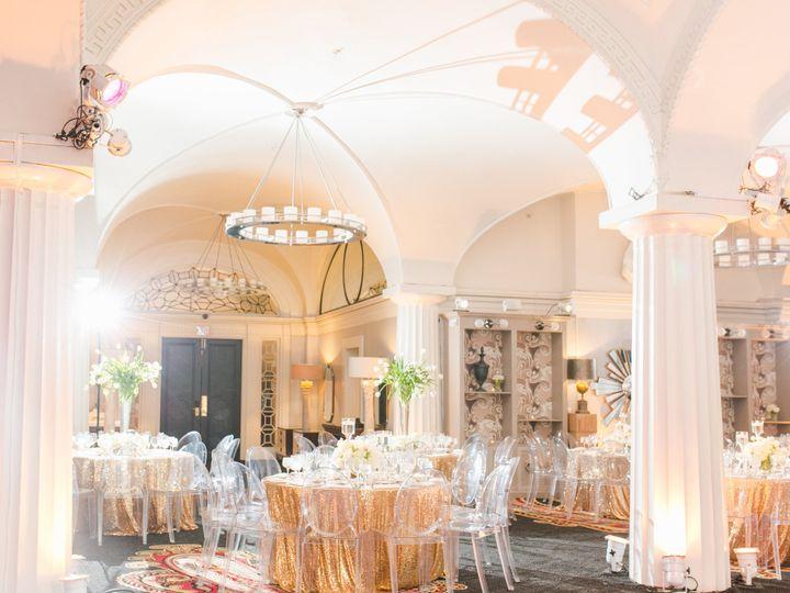 Tmx 1483737001037 Hotel Monaco Washington Dc Real Wedding Ghost Chai Falls Church, District Of Columbia wedding planner