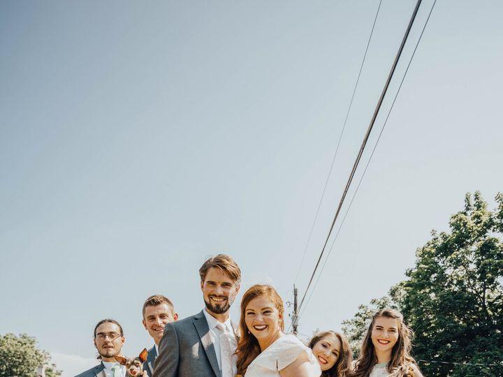 Tmx 1536185310 Ed7bcc0996d4a7d0 1536185305 75dc397df36733d7 1536185278774 7 IMG 5963 Wellsville, PA wedding venue
