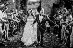 Riccardo Cigno Wedding Photography