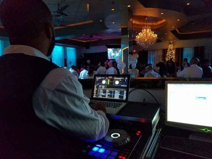 Elite Dj Services