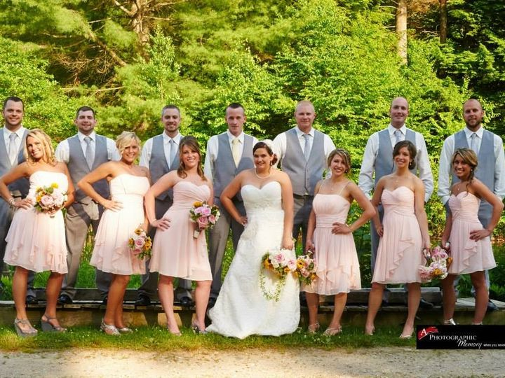Tmx 1418081245923 Nicole  Wade 19 Salem, NH wedding planner
