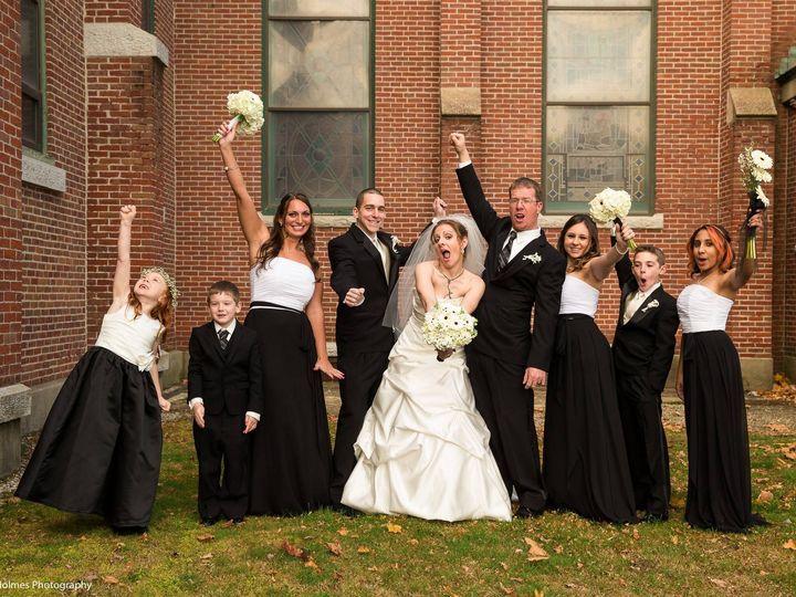 Tmx 1418082746951 Jenn  Greg 7 Salem, NH wedding planner