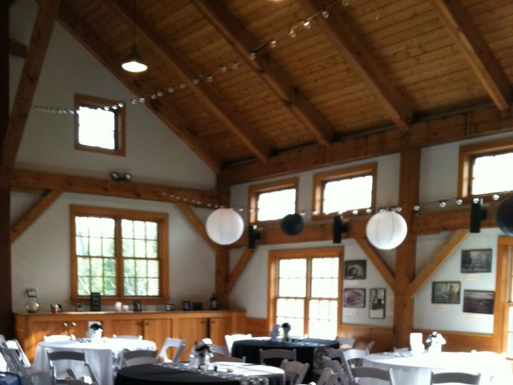 Tmx 1418082784594 Jenn  Greg Tables Salem, NH wedding planner