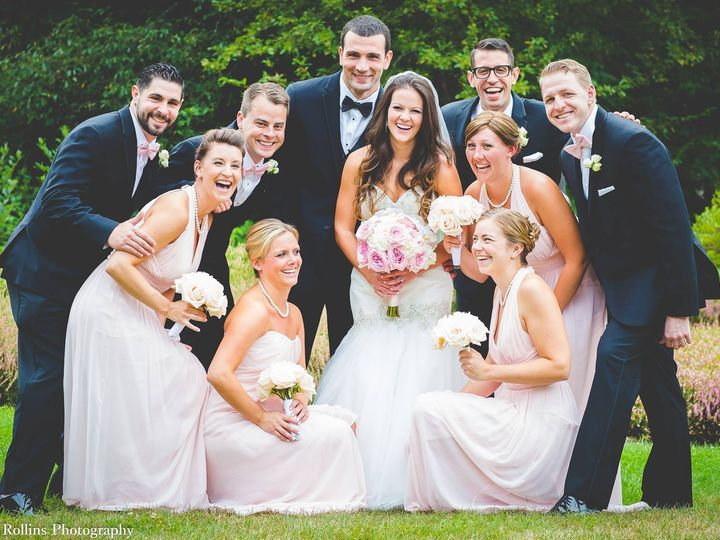 Tmx 1448058492113 Sarah  Rick 7 Salem, NH wedding planner