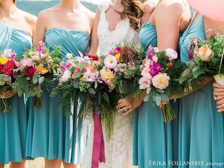 Tmx 1448059033872 Nh Backyard Wedding Colorful 2 Salem, NH wedding planner