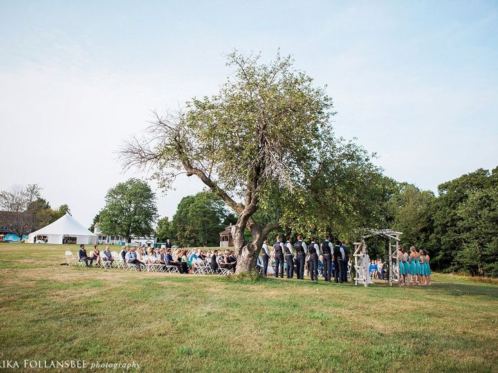 Tmx 1448059157828 Nh Backyard Wedding Colorful 4 Salem, NH wedding planner