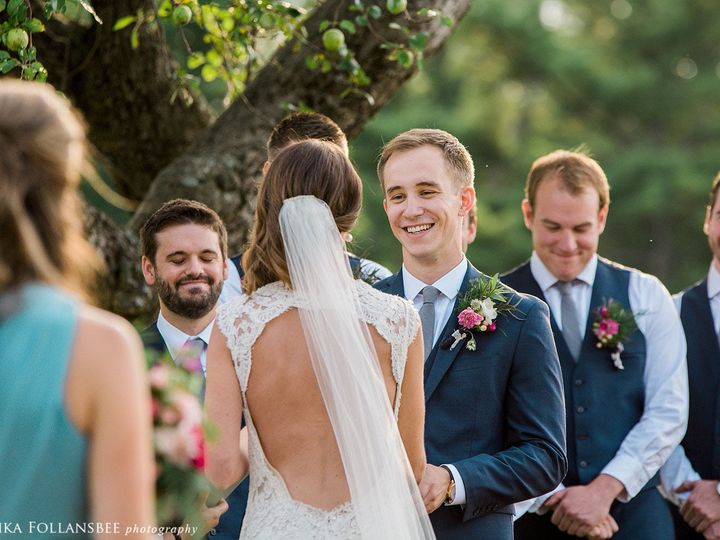 Tmx 1448059165667 Nh Backyard Wedding Colorful 5 Salem, NH wedding planner