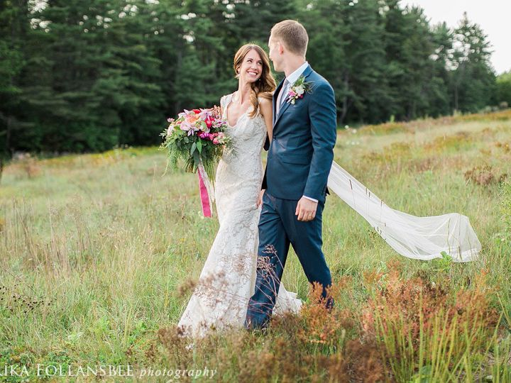 Tmx 1448059195677 Nh Outdoor Tented Backyard Wedding 1 Salem, NH wedding planner
