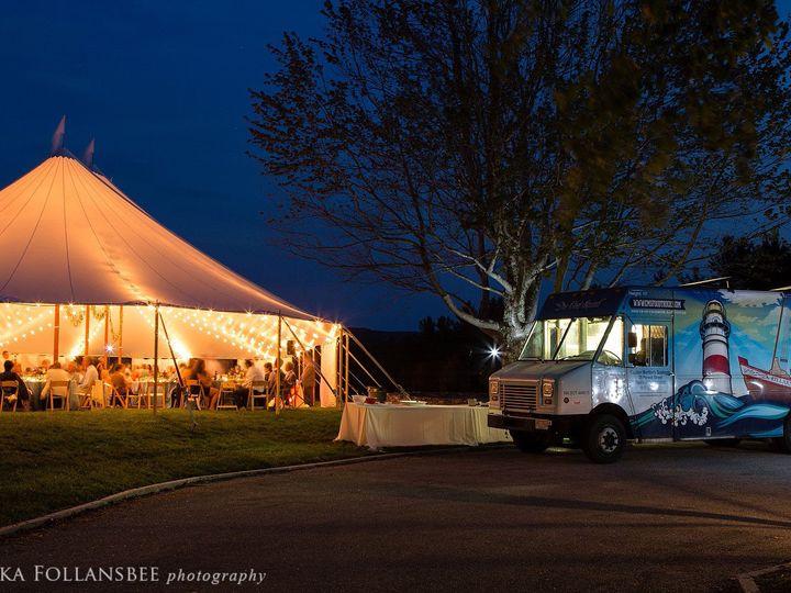Tmx 1448059235002 Nh Outdoor Tented Backyard Wedding 14 Salem, NH wedding planner
