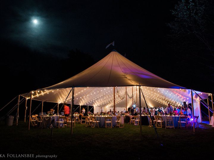 Tmx 1448059243726 Nh Outdoor Tented Backyard Wedding 15 Salem, NH wedding planner