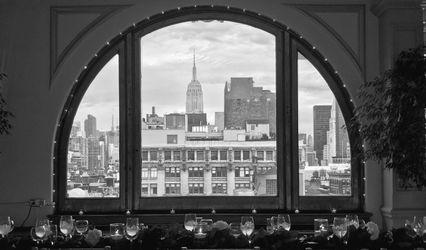 Manhattan Penthouse on Fifth Avenue 1