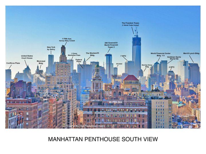 Tmx 1455908108533 Buildinglabelsmanhattan Penthousebuildings Labels New York, NY wedding venue