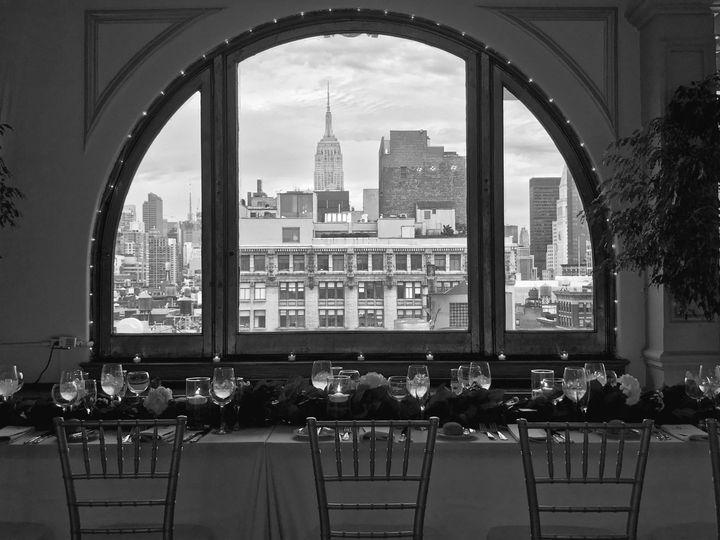 Tmx 1538492357 B645dac2c618ec30 1538492354 4a568fcc7b020ae7 1538492341524 1 IMG 7562 New York, NY wedding venue