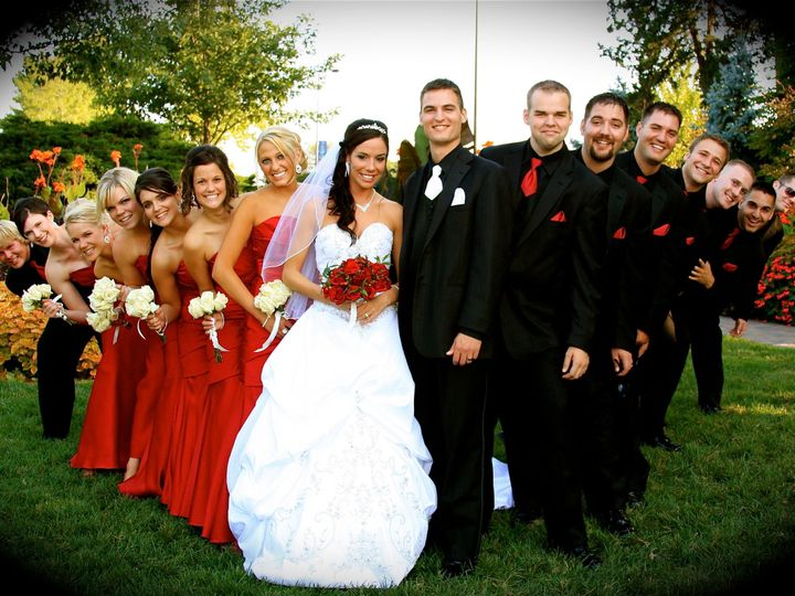 Tmx 1511987482945 2 Oklahoma City wedding videography