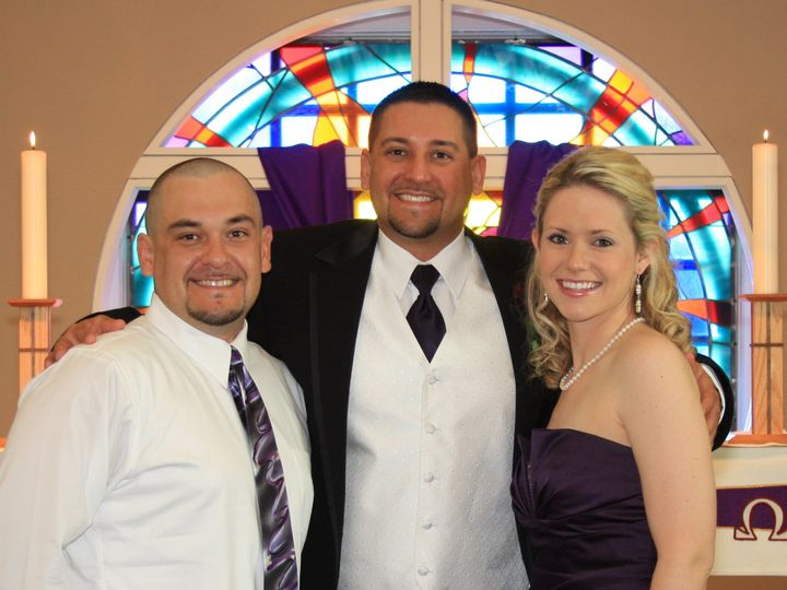 Tmx 1511987560856 050 Oklahoma City wedding videography