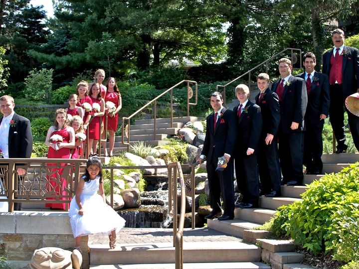 Tmx 1511988684532 Post Ceremony 61 Oklahoma City wedding videography