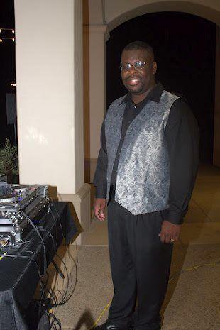 Warrens DJ Service